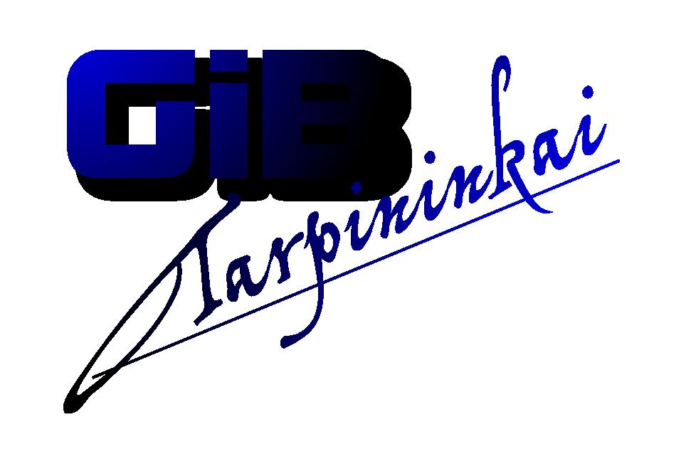 GiB Tarpininkai